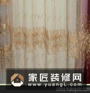 棉麻布窗帘和绒布窗帘哪个好业主看完心里都有了自己看法。