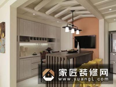 今年最流行的装修设计元素,让你的家看起来更具高级质感!你造吗?