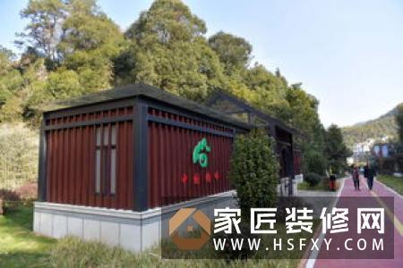 智能家居助力中国传统民宿升级智慧民宿