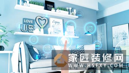 智能家居产业将在未来很长一段时间内引领消费升级