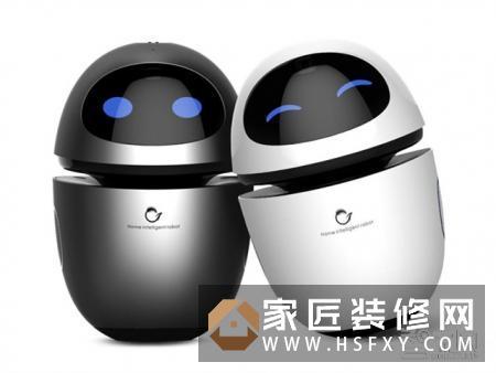 狗尾草智能机器人公司怎么样 产品是什么
