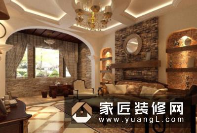 中式风格别墅装修攻略
