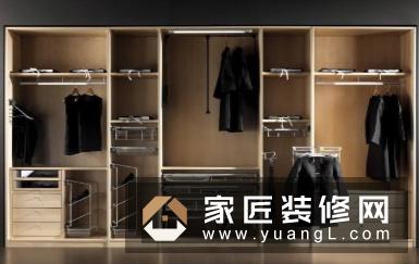 如何选择环保又安全衣柜,选柜六大技巧